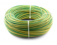 Câble terre souple 6 mm² H07V-K (100 m)