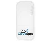 Solution HotSpot CloudSpot Pack Initial Duo (Max 100 utilisateurs)