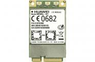 Carte Mini PCIe 4G/LTE Huawei ME909u-521