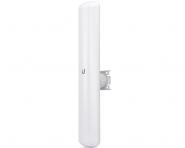 Point d'accès extérieur LiteBeam 5GHz avec antenne sectorielle 16 dBi Ubiquiti LBE-5AC-16-120