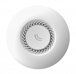 Point d'accès de plafond 2.4 GHz MikroTik RouterBOARD cAP 2nD