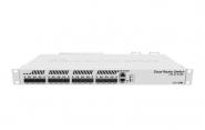 Switch réseau 16x SFP+, 1x RJ45 MikroTik CRS317-1G-16S+RM