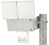 Point d'accès extérieur Ubiquiti UniFi UAP-Outdoor+ 2.4GHz avec UniStation 60°/60°