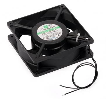 """Ventilateur 230 Volts AC pour armoire 19"""""""
