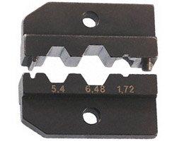 Matrices de sertissage RG58, H155, CNT240 pour pince Knipex