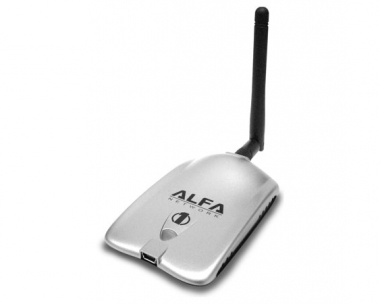 Adaptateur USB à haut gain Alfa AWUS036H