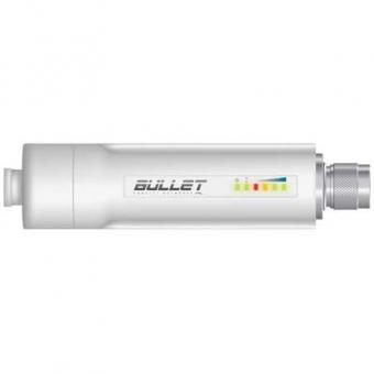 Point d'accès/CPE extérieur Ubiquiti AirMax Bullet M2-HP