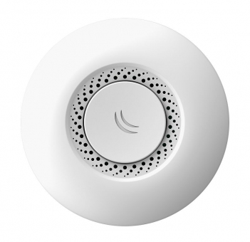 Point d'accès de plafond 2.4/5 GHz MikroTik RouterBOARD cAP ac