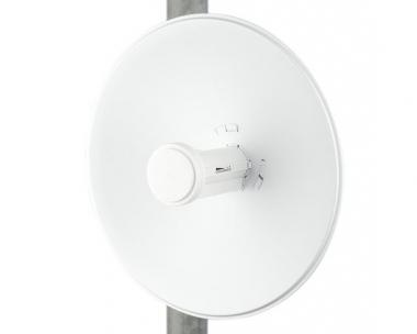 Point d'accès/CPE extérieur Ubiquiti AirMax PowerBeam PBE-M5-400 25 dBi