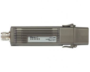 Point d 39 acc s cpe ext rieur bi bande mikrotik rbmetalg for Point d acces wifi exterieur