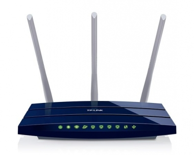 Routeur Gigabit/Point d'accès TP-Link TL-WR1043ND 802.11n (V2)