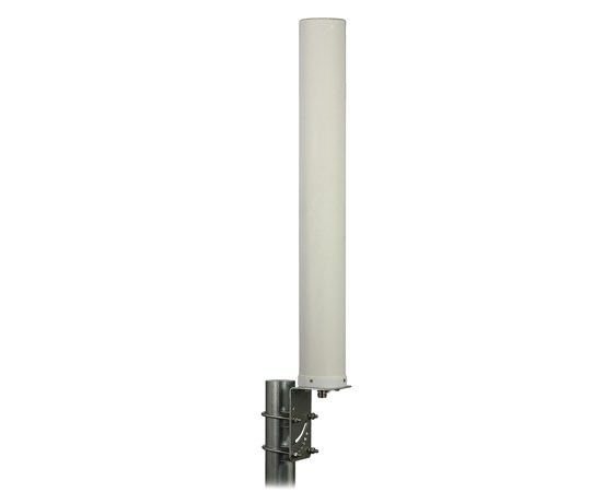 Antenne omni directionnelle tri bande gsm dcs umts 5 7 dbi for Antenne 4g exterieur