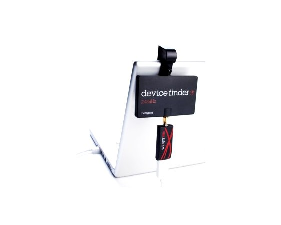 Antenne Device Finder pour analyseurs de spectre WiSpy 2.4GHz