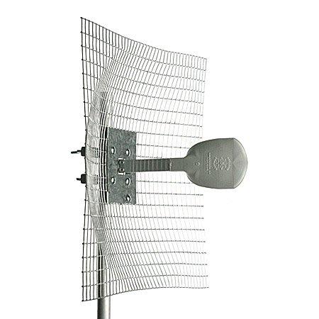 Antenne Parabolique 3G 17 dBi Doradus 20 SD19