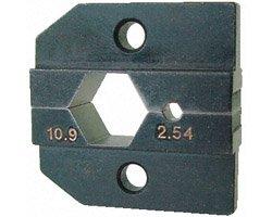 Matrices de sertissage CNT400, LMR400 pour pince Knipex