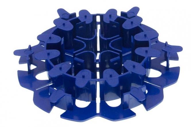 Unité de stockage fibre optique 22mm