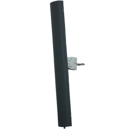 Antenne Sectorielle 2.4 GHz 14 dBi 120°/6° Interline IS-G14-F2425-A120-V  (ex- INT-SEC-14/24-V)