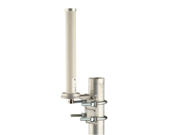 Antenne Omni bi-bande 2.4/5 GHz Mars MA-DBO2458-6NF1