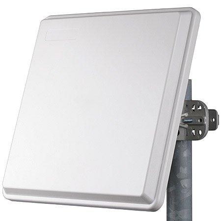 Antenne Panneau double polarité 2.3-2.7 GHz 19 dBi Mars MA-WA25-DP19B
