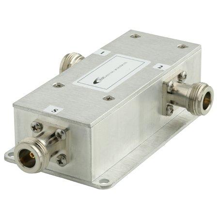 Splitter 2 voies large bande 800-2.5 GHz N-Femelle Mars MR-PD02-X