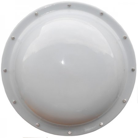 Radome pour antenne parabolique 600 mm