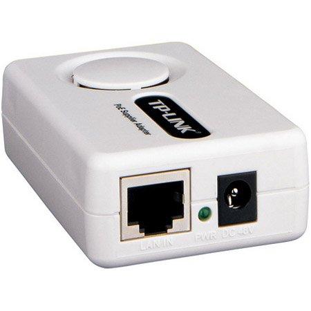 Injecteur PoE 48 volts 802.3af TP-Link TL-POE150S