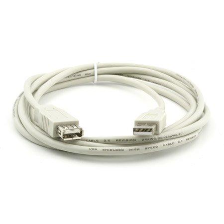 Rallonge USB A/A (1,80 mètres)