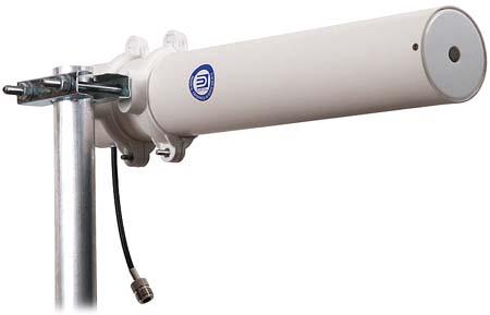 Antenne Yagi 2.4 GHz 14.5 dBi