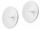 Antenne Parabolique pour airFiberX 5 GHz 30 dBi Ubiquiti AF-5G30-S45 (La paire)