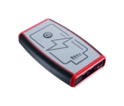 Smart PowerBank alimentation PoE mobile 48V avec batterie