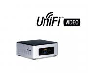 Enregistreur UniFi Vidéo Intel NUC