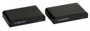 Kit Convertisseur HDMI vers IP (émetteur + récepteur avec déport infrarouge)