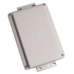 Boite étanche avec fixation par brides compatible switch Netonix WS-6-Mini
