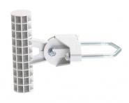 Fixation orientable pour NanoStation