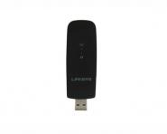 Adaptateur USB Linksys WUSB6300 bi-bande 802.11ac