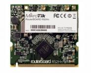 Carte Mini PCI MikroTik R52HnD 802.11a/b/g/n