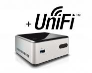 Contrôleur WiFi UniFi Intel NUC