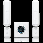 Système Wi-Fi Mesh Ubiquiti AmpliFI HD (1 Routeur Mesh + 2 Meshpoints)