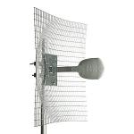 Antenne Parabolique GSM 1800 16 dBi Doradus 19 SD19