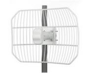 Point d'accès/CPE extérieur Ubiquiti AirMax AirGrid M2 HP 16 dBi (Déstockage)
