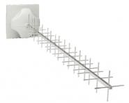 PROMO! Lot de 2 Antennes Yagi 900 MHz 16 dBi Ubiquiti AMY-9M16