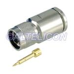 Connecteur à presse-étoupe N-Mâle pour CNT-600/LMR-600
