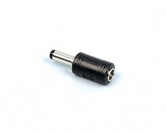 Adaptateur DC 2.1/5.5 mm vers 2.5/5.5 mm