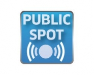 Option Public Spot LANCOM