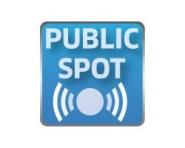 Option Public Spot LANCOM