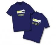 T-Shirt MHzShop (Taille L)