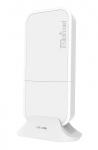 Routeur 2G/3G/4G-LTE extérieur MikroTik wAP LTE Kit RBwAPR-2nD&R11e-LTE
