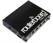 Boîte MikroTik CA150 pour carte RB450/RB450G/RB850Gx2