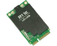 Carte Mini PCIe MikroTik R11e-2HnD 802.11b/g/n