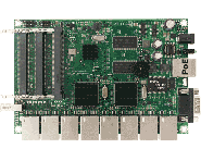 RouterBoard MikroTik RB493G